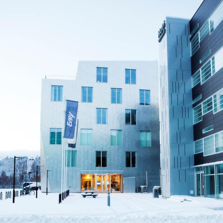Slvn 17a fasade desember 2014